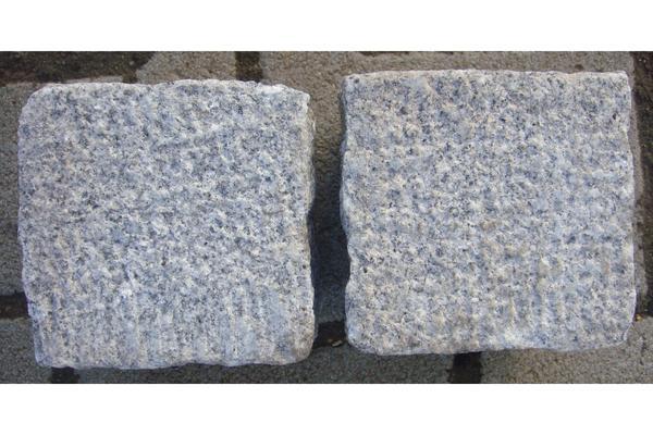 granit pflaster grau 10 x 10 x 9 10 cm in nierstein. Black Bedroom Furniture Sets. Home Design Ideas