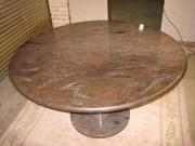 Granit-Tisch
