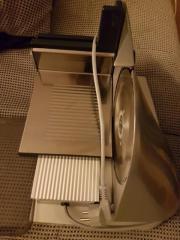 Greaf C180 Allesschneider/