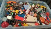 Grosse Kiste Spielzeug