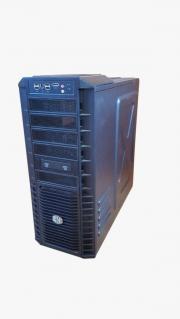 großes PC Gehäuse