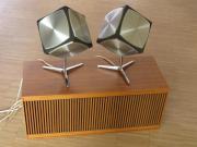 Grundig Cube Audiorama