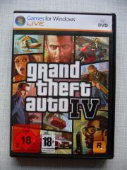 GTA IV PC