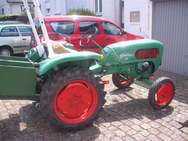 g ldner ak 8 traktor schlepper g ldner g15 g ldner. Black Bedroom Furniture Sets. Home Design Ideas