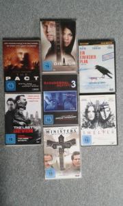 günstig 7 DVDs