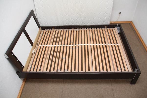 gutes bett wegen umzug g nstig abzugeben in m nchen. Black Bedroom Furniture Sets. Home Design Ideas