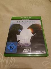 Halo 5 für