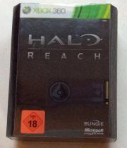 Halo: Reach Limited