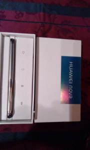 Handy. HUAWEI nova