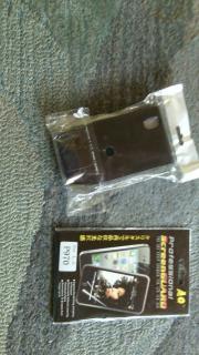 Handyhülle LG P970