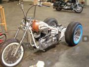 Harley Custom trike