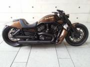 Harley-Davidson ba