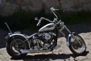 Harley Davidson EZ