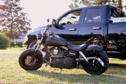 Harley-Davidson FXDF