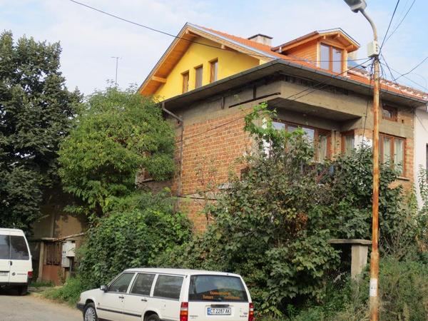 Haus im bekannten Rosental Bulgarien direkt am Balkan in