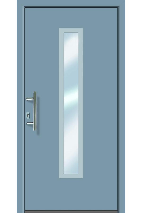 haust r alum nium t r haust ren door t ren 98 cm breit 200 cm hoch neu in geislingen. Black Bedroom Furniture Sets. Home Design Ideas
