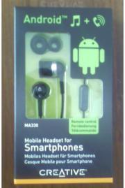 Headset Creative MA330,