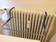 Heizkörpertrockner wäscheständer wäschehänger