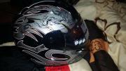 Helm Gr. XL