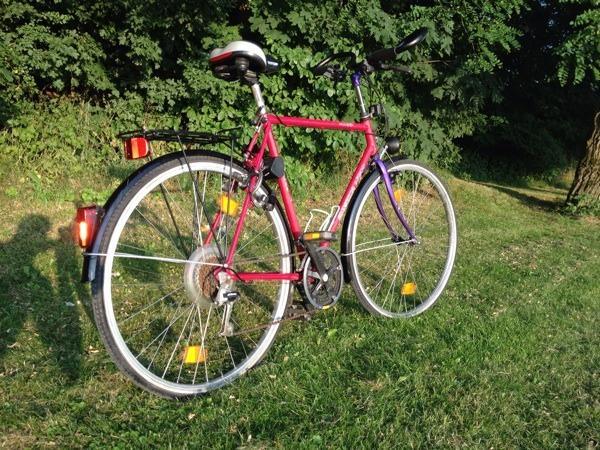 fahrrad herren kleinanzeigen freizeit sport und reisen. Black Bedroom Furniture Sets. Home Design Ideas