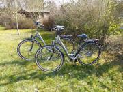 Herren Fahrrad, Gudereit,