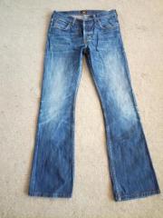 Herren LEE Jeans