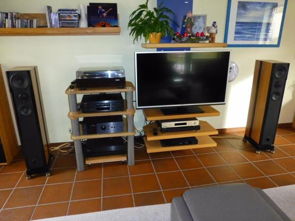 hgp corda st supertech in meckenheim boxen. Black Bedroom Furniture Sets. Home Design Ideas