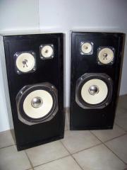 Hifi Sound Boxen