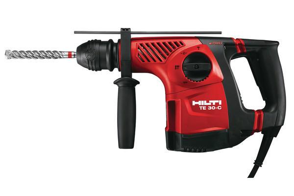 Hilti Te30 Bohrhammer In B Hl Werkzeuge Kaufen Und