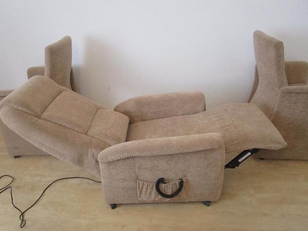 himolla sessel kaufen gebraucht und g nstig. Black Bedroom Furniture Sets. Home Design Ideas