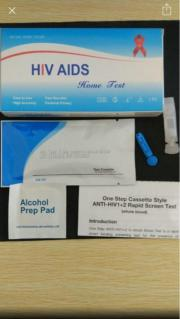 HIV (1/2)