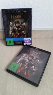 Hobbit - Die Schlacht