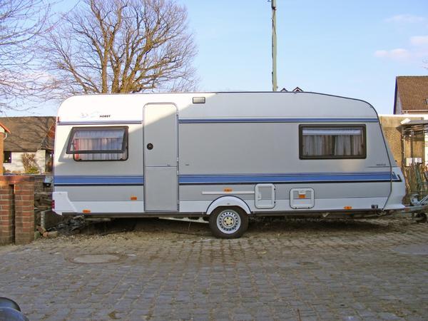 hobby prestige 545 tl wohnwagen in neu wulmstorf kaufen. Black Bedroom Furniture Sets. Home Design Ideas