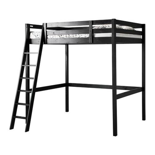 Ikea Faktum Corner Base Cabinet ~ Hochbett IKEA STORA incl Matratze in Nürnberg  Betten kaufen und