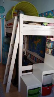 hochbett moebelum haushalt m bel gebraucht und neu kaufen. Black Bedroom Furniture Sets. Home Design Ideas