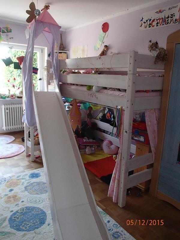 hochbett rutsche neu und gebraucht kaufen bei. Black Bedroom Furniture Sets. Home Design Ideas
