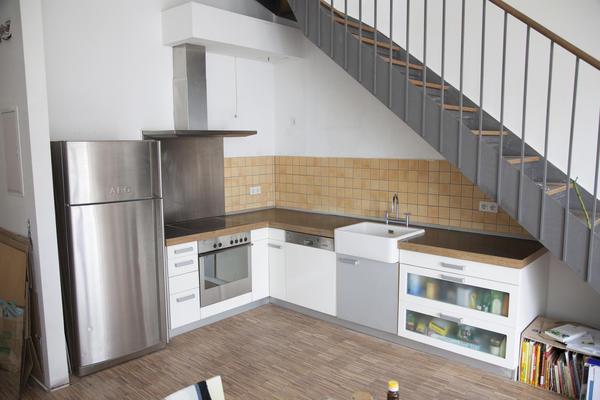 hochwertige eckk che komplett oder in teilen in berlin k chenzeilen anbauk chen kaufen und. Black Bedroom Furniture Sets. Home Design Ideas