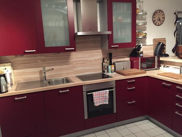 k chen m bel wohnen neubrunn bei w rzburg gebraucht kaufen. Black Bedroom Furniture Sets. Home Design Ideas