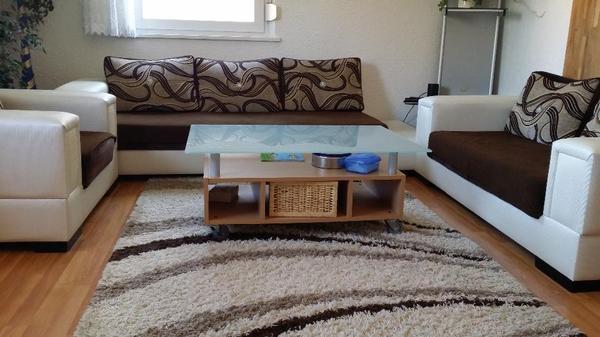hochwertige moderne sitzgarnitur polster sessel couch aus beilstein. Black Bedroom Furniture Sets. Home Design Ideas