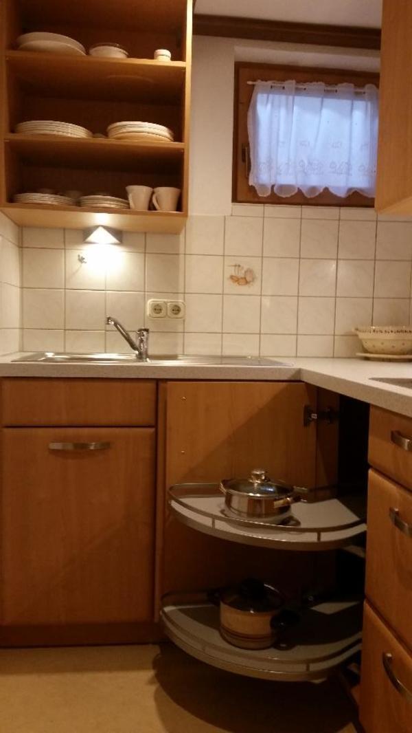 einbaukuche nolte kaufen gebraucht und g nstig. Black Bedroom Furniture Sets. Home Design Ideas