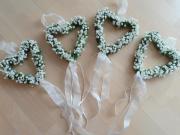 Hochzeitsdeko !!! NEUWERTIG !!!