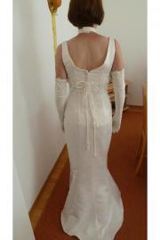 Hochzeitskleid, Brautkleid, Hochzeit,