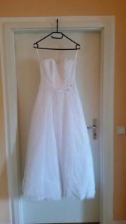 Hochzeitskleid Gr. 38