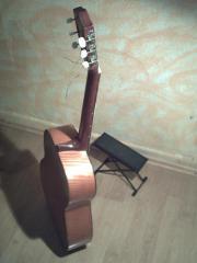 HÖFNER Konzertgitarre - 6