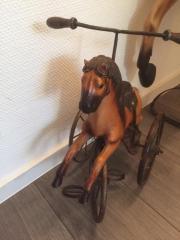 Holz Pferd