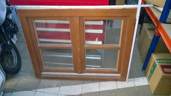 holzfenster mit sprossen 1100 mm x 900 mm in malsch. Black Bedroom Furniture Sets. Home Design Ideas