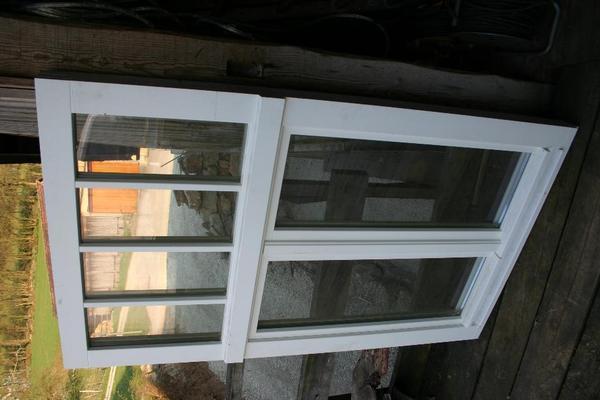 Holzfenster Sprossenfenster Fenster Wei In Ilshofen