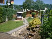 Holzhaus 50qm + Gästehaus