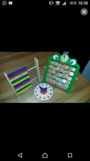 Holzspielwaren