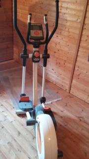 Hometrainer - Nordicwalking